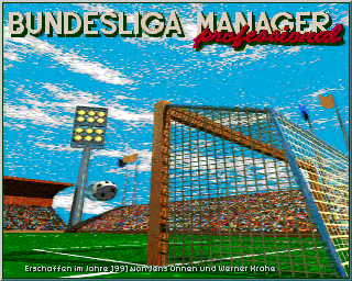Fußball Manager Pro