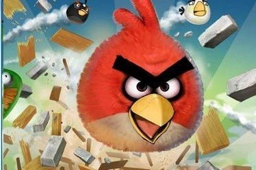 Angry Birds Chrome App