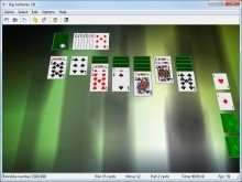 Big Solitaire 3D Portable