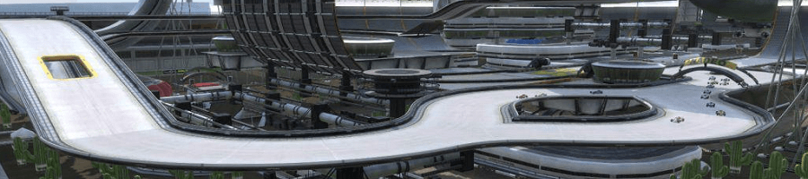 where is the server? Trackmania-nations-forever